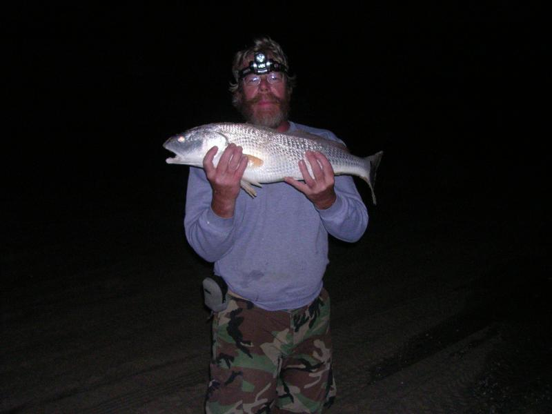 9 lbs Red Drum